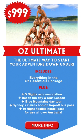 Ultimate Package2